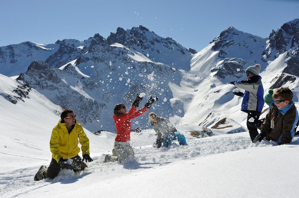 März Happiness Skiwoche