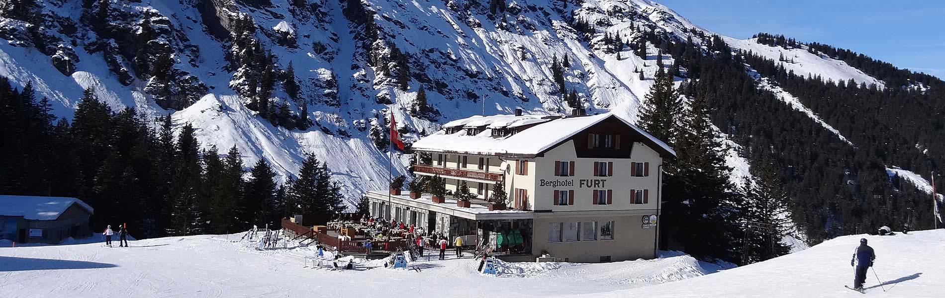 Hotel Furt Winter